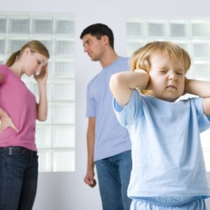 Filho - Criança - Adultério